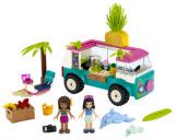 Lego Camion Cu Racoritoare