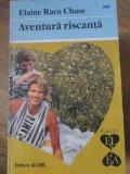 AVENTURA RISCANTA-E. RACO CHASE