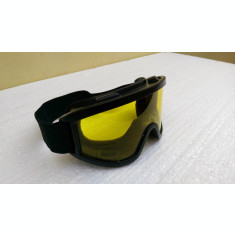 Ochelari Ski Snowboard ( Protectie UV ) Cu Burete