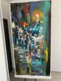 Cumpara ieftin Bianca Prettau - One way (Oversize), semnat, 200 x 100, unic
