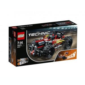 Set de constructie LEGO Technic ZDRANG!