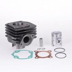 Kit Cilindru - Set Motor Scuter Kymco Super 8 - 2T - 49cc - 50cc - AER