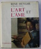 L'Art et l'âme / René Huyghe