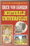 Erich von Daniken-Misterele Universului
