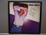 Paul Anka – The Music Man ( 1977/United Artists/RFG) - Vinil/Vinyl/Impecabil, United Artists rec