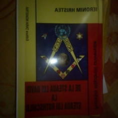 Ieronim Hristea - De la Steaua lui David la Steaua lui Rothschild