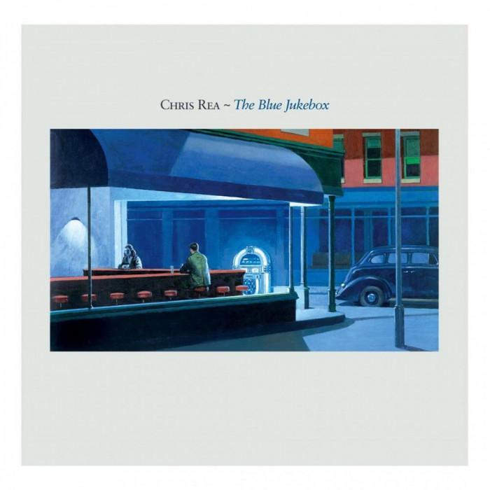 Chris Rea Blue Jukebox (cd)