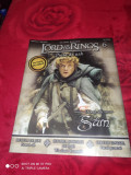"""REVISTA""""THE LORD OF THE RINGS - PIESE SAH - ULTIMA BATALIE"""" NR. 6"""