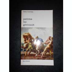 DENISE AIME AZAM - PATIMA LUI GERICAULT