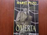 Omerta Mario Puzo grupul editorial rao 2007 carte roman