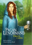 Pagan Lenormand Oracle Cards