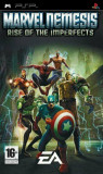 Joc PSP Marvel Nemesis: Rise Of The Imperfects - A
