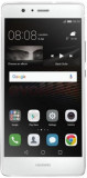 Telefon Mobil Huawei P9 Lite, Procesor Octa-Core, IPS LCD Capacitive touchscreen 5.2inch, 2GB RAM, 16GB Flash, 13MP, Wi-Fi, 4G, Dual Sim, Android (Alb