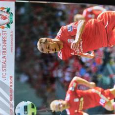 FC.Liverpool-Steaua program fotbal.