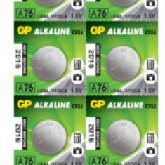 Baterie buton alcalina GP AG13