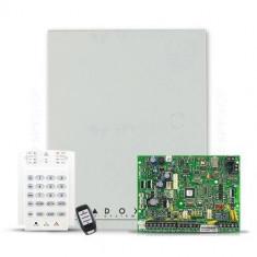 Kit Paradox Centrala alarma Magellan MG5000 + Tastatura K10 + Telecomanda REM15