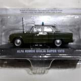 Alfa Romeo Giulia Super - 1/43, 1:43