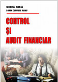 Cumpara ieftin Control si audit financiar