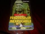 Jerome Clark - Enciclopedia fenomenelor inexplicabile, Noua,1999, Ed.Saeculum