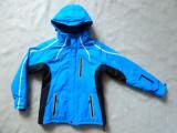 Geaca ski dame Good Friends TechLine (Breathable, Waterproof, Windproof); S