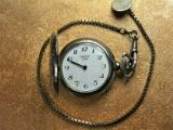 Ceas buzunar Stowa Swiss, inceputul sec 20, colectie, cadou, vintage