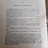 Victor Slavescu - Organizatia de credit (Marea Finanță) a României (1922)