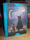 KATHERINE APPLEGATE - CRENSHAW , EDITURA ARTHUR , 2016 ( CARTONATA )