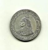 Marea Britanie VICTORIA CROWN 1887 - replica Muzeu