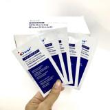 1 Plic (2 benzi) albire a dintilor Crest Supreme Professional SUA - 14% peroxid