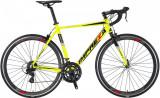 Bicicleta Umit Cursiera Impreza-Tourney- Roata 700C , 14 Viteze , Cadru 540mm AlPB Cod:2840054000
