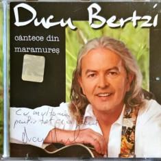 Ducu Bertzi – Cântece Din Maramureș (1 CD), cat music