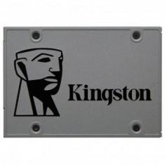 120 GB SSD NOU Kingston, SATA 3