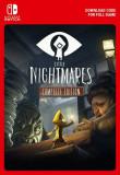 Little Nightmares: Complete Edition (Nintendo Switch) eShop Key