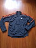 Jachetă subțire Adidas ClimaProof mărimea M/L