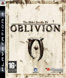 Joc PS3 The Elder Scrolls IV Oblivion