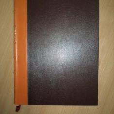 ALMANAHUL CULTELOR PE 1868 REDESU SUB DIRECTIUNEA D.V. ALESANDRESCU URECHIA , ANUL 1, CONTINE DEDICATIA AUTORULUI CATRE G. MISSAIL ,