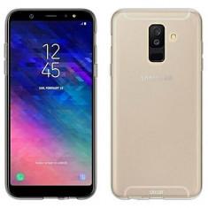 Samsung a 6 2018, Auriu, Vodafone, Smartphone