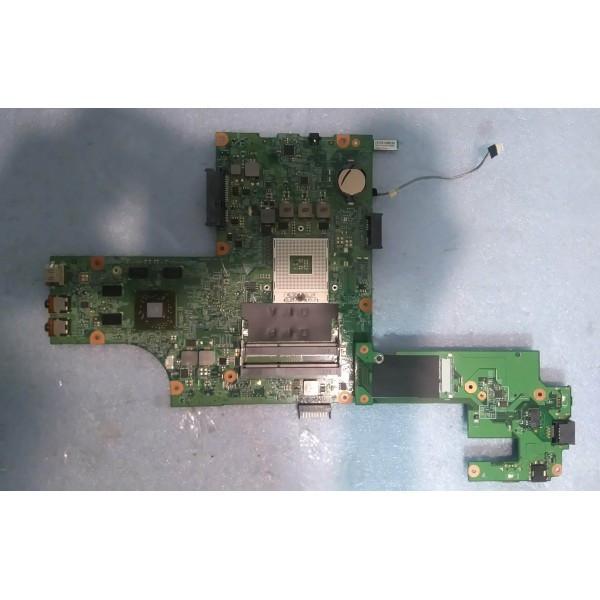 Placa de Baza Defecta - Dell Inspiron N5010? DP/N052F31, 4HH01.011