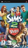 Sims 2 Pets Psp