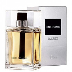 Christian Dior Dior Homme EDT 150 ml pentru barbati