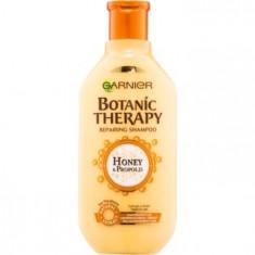 Garnier Botanic Therapy Honey șampon regenerator pentru par deteriorat