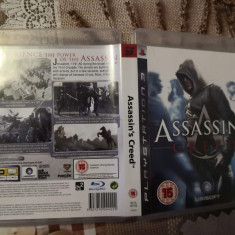 [PS3] Assassin's Creed - joc original Playstation 3