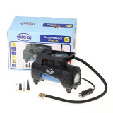Compresor Auto Alca Digital 30L 12V 227 600