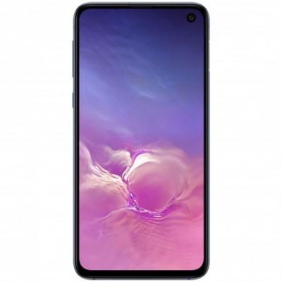 Telefon mobil Samsung Galaxy S10e, Dual SIM, 128GB, 6GB RAM, 4G, Black foto