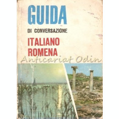 Guida Di Conversazione Italiano-Romena - A. Virgil