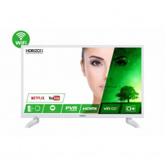 Led tv horizon 43hl7331f 43 d-led full hd (1080p) very narrow design (12mm) cme 100hz, 108 cm