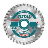 Cumpara ieftin Disc debitare beton Total Industrial, 230 mm
