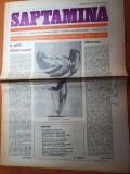 Saptamana 18 martie 1983-art. calinesciana de corneliu vadim tudor