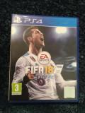 Fifa 18, PS4, original, alte sute de jocuri, Sporturi, 3+, Multiplayer, Ea Sports