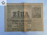 Ziarul Ziua 7 septembrie 1944